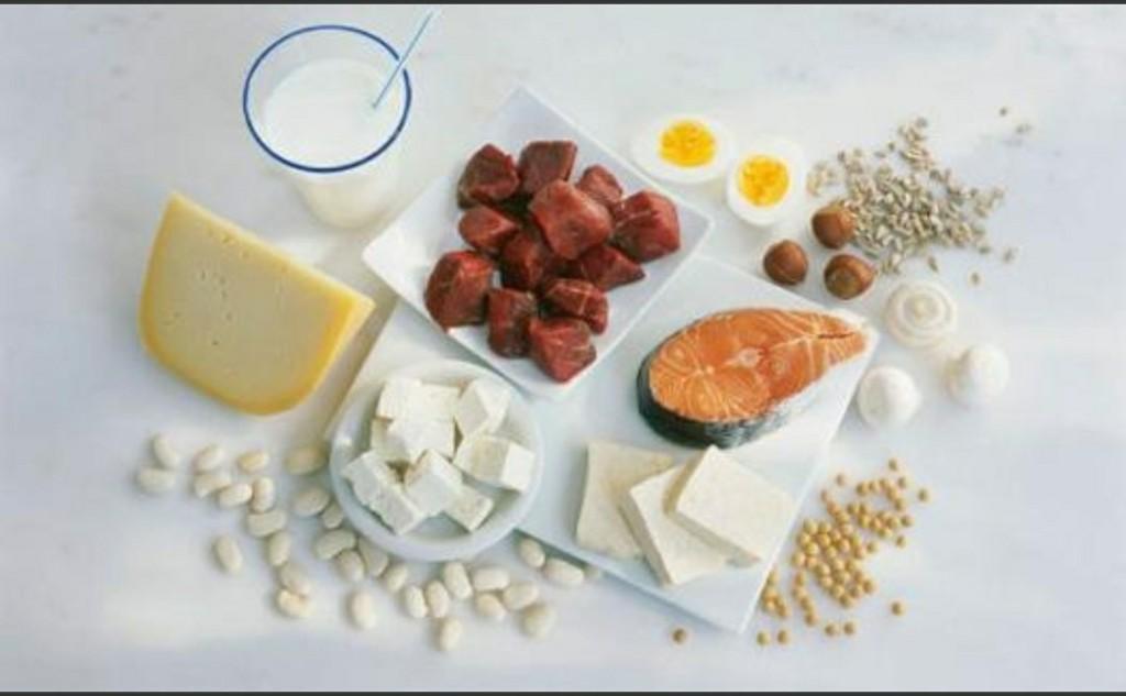 蛋白质对老年人好重要,都该知道